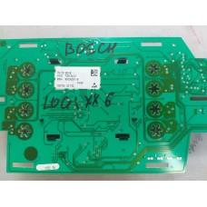Модуль индикации Bosch BSH 9000525119