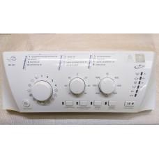 Модуль индикации Hotpoint- Ariston 21021309600