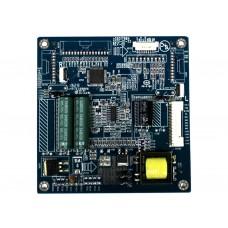 LED-DRIVER 34009230 / 35017884 REV-00