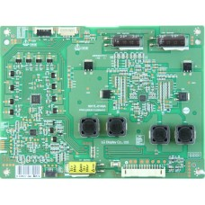 LED-DRIVER 6917L-0149A / PPW-LE55UD-O (A) REV0.6
