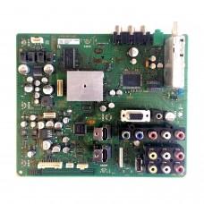 MAIN 1-878-659-11 / A1707715B SONY KLV-37S550A