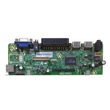 MAIN CV59SH-EPW / STV-LC32440WL