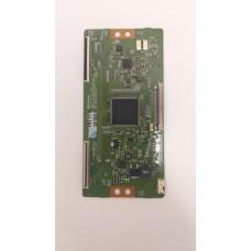 T-CON 6870C-0553A / UHD TM120 LGE VER1.0