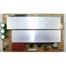 X-MAIN LJ41-08457A / LJ92-01727A