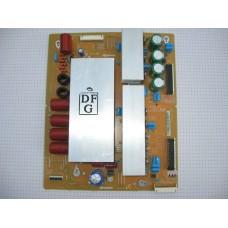 X-MAIN LJ41-09422A / LJ92-01759A