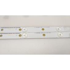 LED подсветка 320TT09 V6 (комплект)