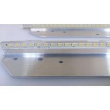 """LED подсветка 42"""" V6 Edge FHD-1 REV1.0 L-Type / 3660L-0374A"""