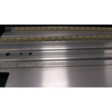 """LED подсветка 42"""" V12 REV1.1 1 6920L-001C / 6922L-00016A"""